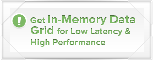 Get In-Memory Data Grid for Low Latency & High Performance