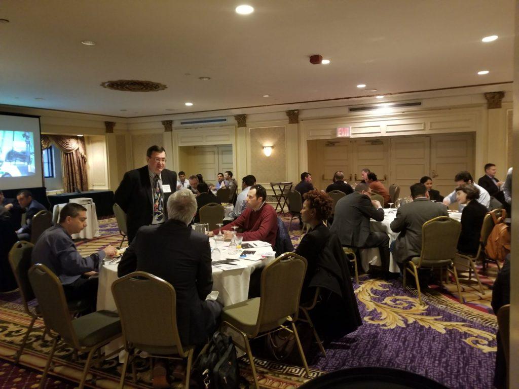 Insight-Driven Organization Event