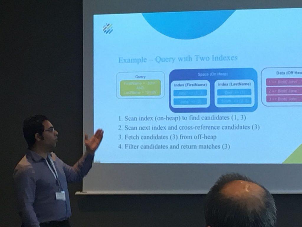 Paris Insight-Driven Organization Event