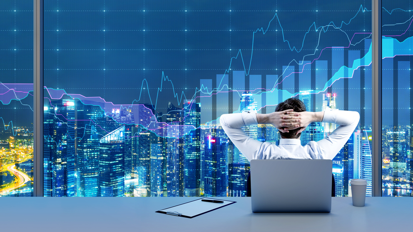 Real-Time Risk Management for Financial Services