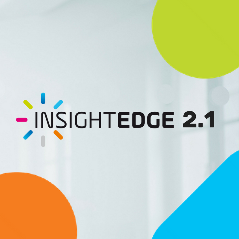 InsightEdge 2.1 release