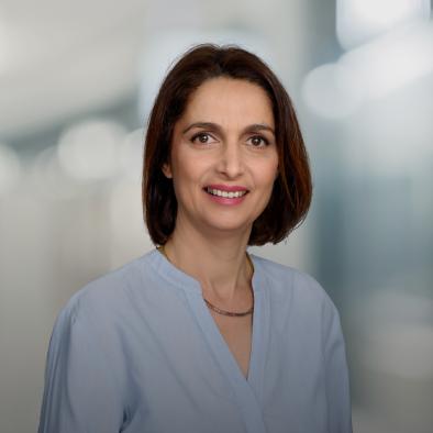 Idit Plaut,VP Human Resources