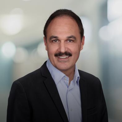 Vin Costello,SVP Sales & GM - Americas