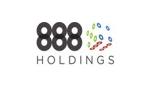 888 Holdings plc Logo