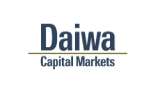 Daiwa Capital Markets Hong Kong Limited logo