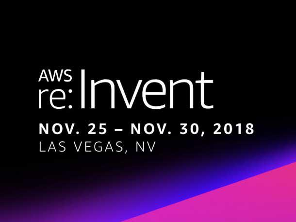 AWS re:Invent - A Quick Roundup For the AI and ML Community