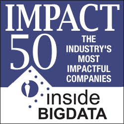 The inside BIGDATA IMPACT 50 List for Q1 2019