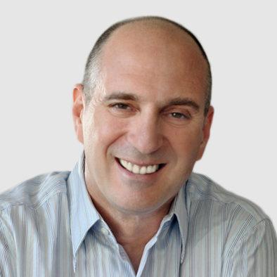 Amit Ben Yehuda,Board Member