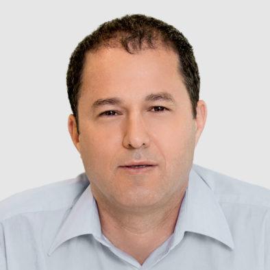 Eli Barkat,Board Member