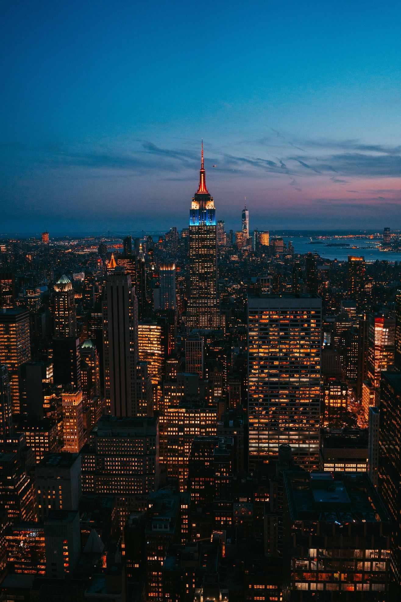 NYC Strata