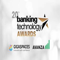 Avanza Banking Award Prize