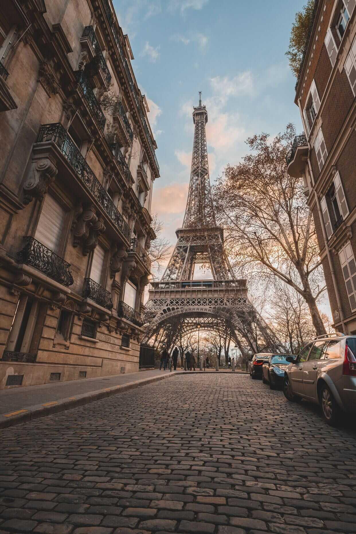 Paris Event