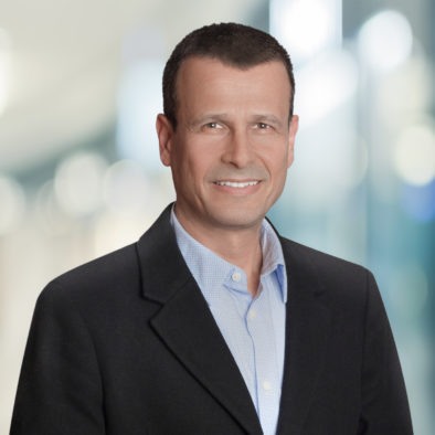 Dan Hochberg,SVP Sales - Americas
