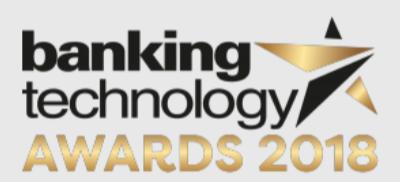 Banking Technology Awards, 2018