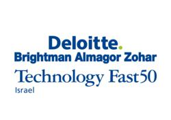 Deloitte Brightman Almagor's Fast 50