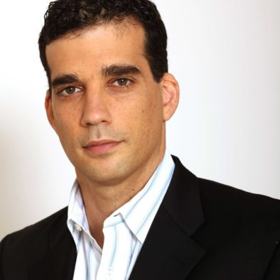 YoavHineman,Board Member