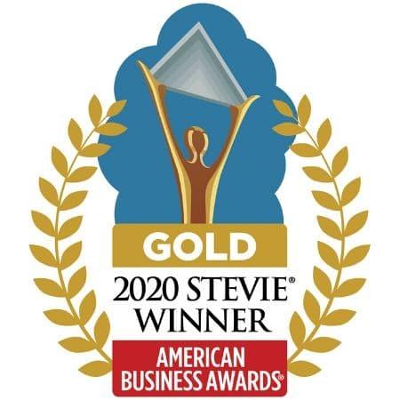 Gold Stevie Awards 2020
