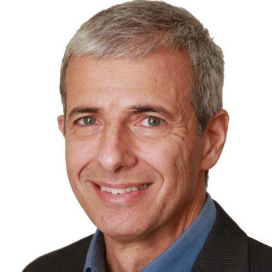 Yuval Cohen,Board Member
