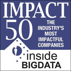 Impact 50 Awards 2020