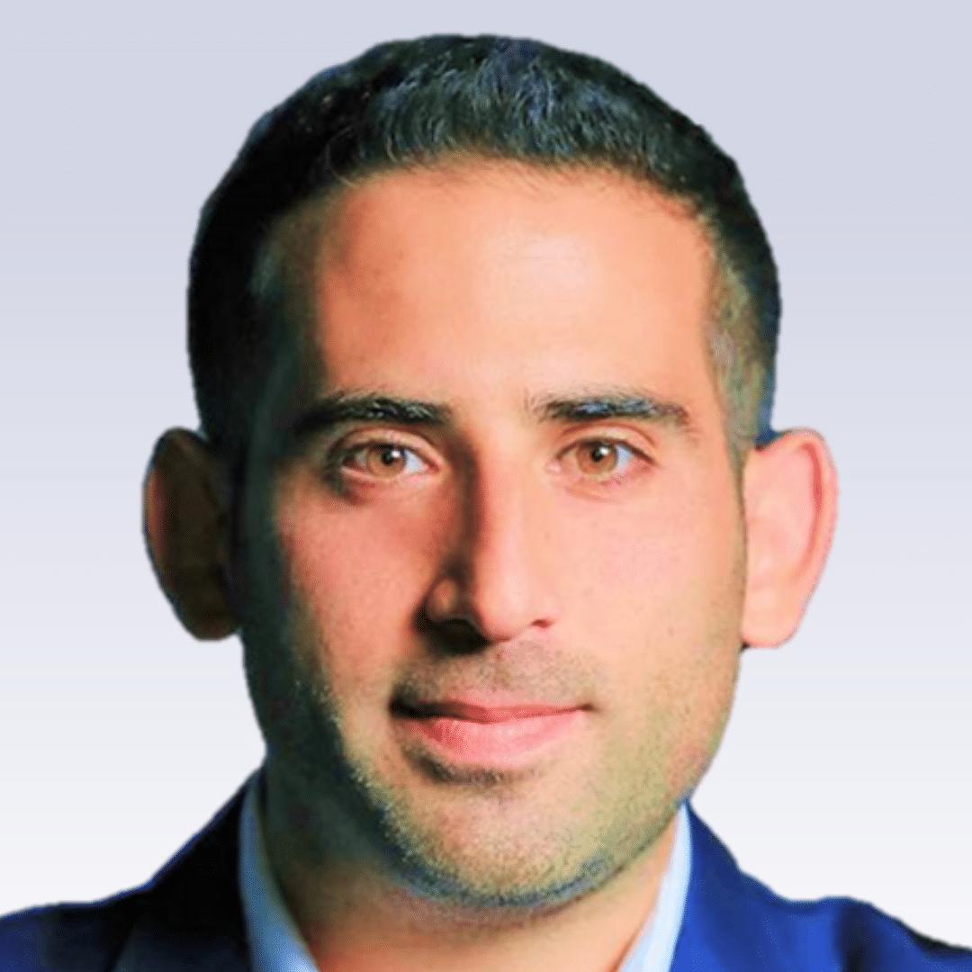 Oren Batsri,Board Member