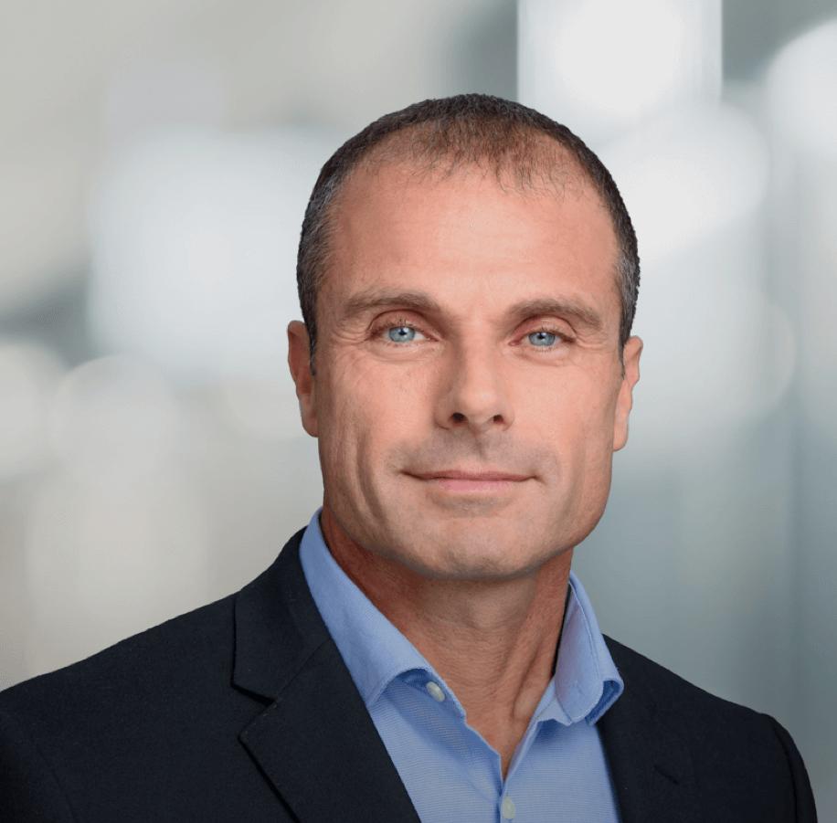 Adi Paz,CEO