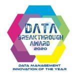 Data Breakthrough Awards 2020