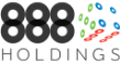 888 holdings logo