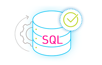 Fully SQL compliant