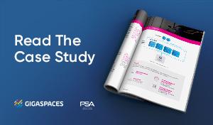 PSA Case Study image