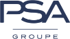 groupe psa logo customers
