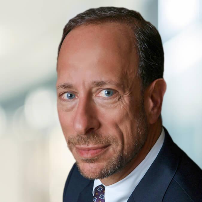 Kevin Mergruen,SVP Sales - Americas
