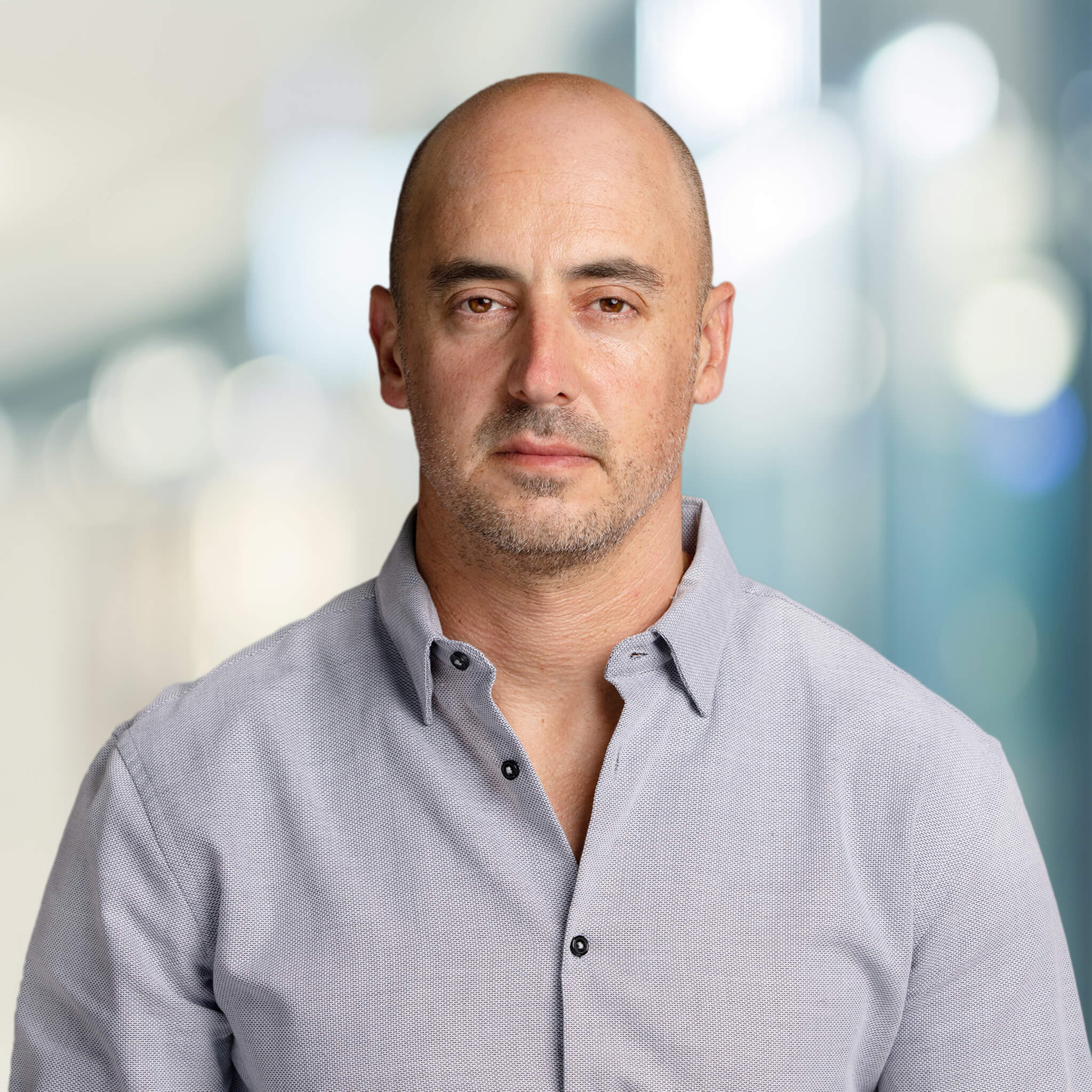 Yuval Dror,VP R&D
